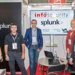 Участие на Infosecurity Russia 2015