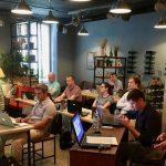 Завершен первый курс Splunk Developer: блин не .com-ом!