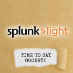 Splunk Lite снят с продажи