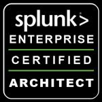VolgaBlob сертифицировал сотрудников на архитекторов Splunk